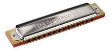 Hohner STEVE BAKER SPECIAL Marine Band 365 Harmonica G - 14 Holes SALE PRICE