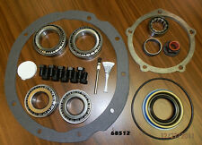 "Complete Bearing Kit 9 inch Ford Center Section with 3.06""x1.78"" carrier bearing"