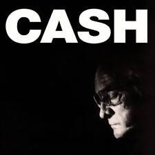 JOHNNY CASH The Man Comes Around 2LP Vinyl American 4 Rick Rubin 180g * NEW