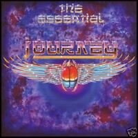 JOURNEY (2 CD) THE ESSENTIAL ~ 70's / 80's GREATEST HITS ~ STEVE PERRY *NEW*