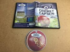 International Cricket Captain 2012 - PC CD-ROM (TESTED/WORKING) PAL