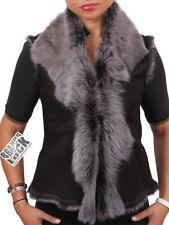Gilet da donna neri casual