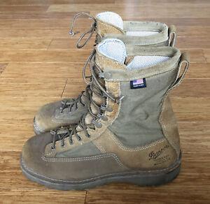 Men's Danner 26000 Desert Acadia Mens USMC Mojave Military Boot Size 10 EE USA