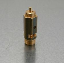 """Sicherheitsventil G1/4"""" einstellbar 10-13 bar Druckluft Luftfederung Kompressor"""