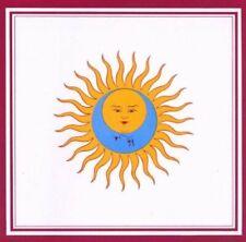 King Crimson Larks' tongues in aspic (1973)  [CD]