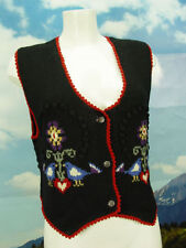 Damen-Westen aus Wolle Größe 42