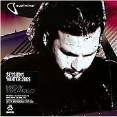 Angello & Ingrosso - Subliminal Sessions (Winter 2009/Mixed by Steve Angello, 2…