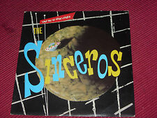 The Sinceros:  Take me to your leader  1979    EX 7""