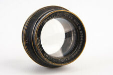 Bausch & Lomb Tessar Series IIb 4x5 Inch f/6.3 Large Format Lens V17