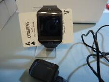 Samsung Gear 2 Neo SmartWatch, Black, Model SM-R381