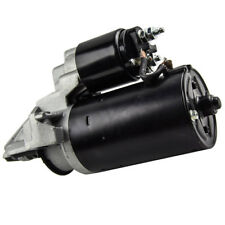 STARTER MOTOR For LAND ROVER Defender Ford Transit VM VJ engine 1T 6T 2.2L 2.4L