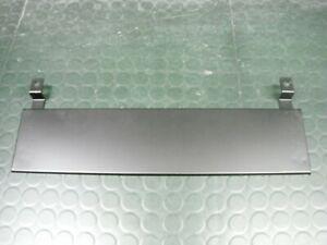 JAGUAR XK120  FRONT NUMBER PLATE PANEL #BP9
