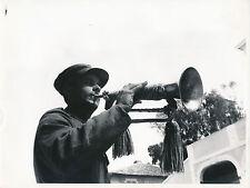 ÎLE DE CORFOU c. 1935 - Le Clairon de la Citadelle Grèce  - DIV8506