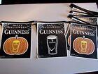 18' Guinness Happy Halloween Pumpkin Party Decoration String Banner Beer Bar Pub