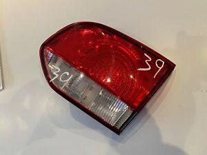 Volkswagen Golf 6 Rückleuchte links 5K0945094G