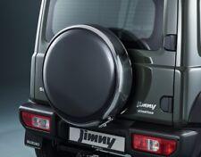 Genuine Suzuki Jimny Spare Wheel Rigid Case 990E0-78R13-000