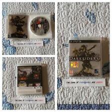 Darksiders Italiano PS3 PAL ITA THQ