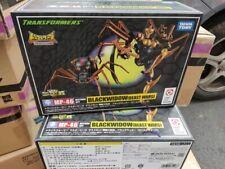 Transformers toy TAKARA TOMY MP-46 Arachnid  BW Version Action figure new