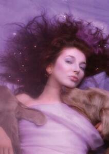 """Kate Bush Poster 16/""""x24/"""""""