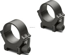 NEW Leupold QRW2 Scope Rings, 30mm Low Matte 174074