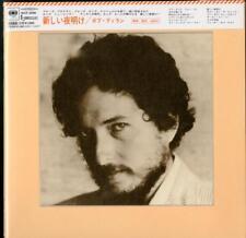 BOB DYLAN-NEW MORNING-JAPAN MINI LP CD Ltd/Ed D73