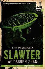 Slawter Demonata #3 by Darren Shan SC new