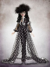 NRFB Tonner Wilde Evangeline Ghastly Candlelight at Night Outfit Only NO DOLL