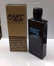 Fast Talk  Pour Homme By Erica Taylor 3.3 oz Eau De parfum spray Sealed Pack