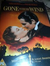 Gone With The Wind (DVD, 2009)