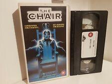 The Chair  - Vhs Horror - Medusa