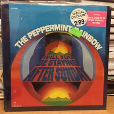 The Peppermint Rainbow New Sealed LP Decca Hit: If We Can Make It To Monday