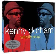 Kenny Dorham - Whistle Stop [New CD] UK - Import