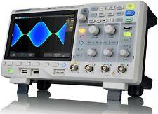 Siglent SDS1104X-E 4-Ch 100MHz Super Phosphor Oscilloscope