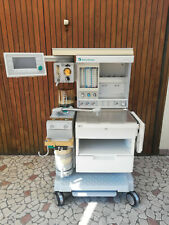 Datex Ohmeda Aestiva carrello anestesia respiratore automatico
