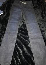 """Calvin Klein Women's Regular Rise Straight Jeans 25""""x34"""" Dark Denim BNWT"""