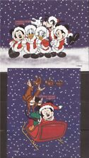 Sierra Leone - 1997 Disney Christmas - Set of 2 S/S - 19Q-194