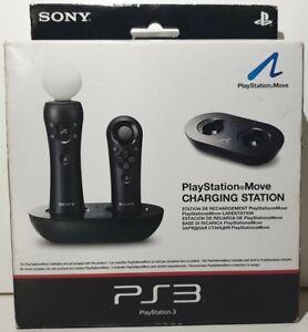 Playstation Move Charging Station - Playstation 3 - PS3