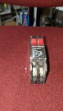Ceaton Cutler Hammer Bd2020 Tandem Breaker A2020 20 Amp 2 Pole Br2020