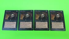 4x  MALE  SOLDEVI ADNATE ALLIANCES   MTG Magic the Gathering  PLAYSET   UNPLAYED