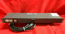 Tripp-Lite PDUMH15 120v switched PDU Rackmount