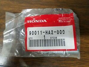 New OEM Honda Bolt Special Stud 88-89 CR125R 86-89  90011-HA2-000  SHB