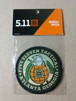 5.11 Tactical September 2018 ABR MRE POTM Limited Edition morale 511