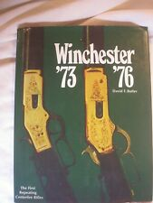 More details for winchester rifle history american weapons military