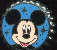 Magical Mystery Pins Series 9 Mickey Mouse Bottle Cap Disney Pin 113942