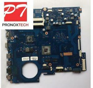 Motherboard logic board SAMSUNG RV515 SCALA2_AMD 1.1 BA41-01532A