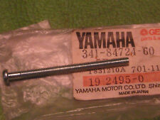 YAMAHA DT250 DT360 '74 XS360 76-77 TAIL LENS FITTING SCREW OEM # 341-84724-60-00
