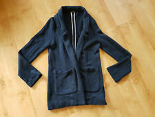 TOP SHOP Sweat Blazer Gr. 34 TOP!