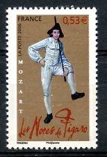 STAMP / TIMBRE FRANCE  N° 3918 ** CELEBRITE / LES OPERATS DE MOZART