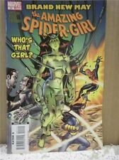 Vintage Comic- The Amazing Spider-Girl #21 August 2008 L91
