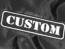 Custom padded cover for Marshall Studio 15 Combo